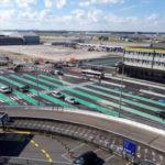 Аэропорт Брюсселя внедрил блокчейн-технологию в системе грузоперевозок