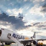 Аэропорт Челябинска обслужил первый Boeing 747-400 Freighter