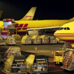 Аэропорт Лейпциг/Галле: туристический и грузовой