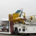Американская компания придумала дешевый способ конвертации пассажирских самолетов в грузовые