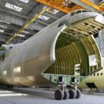"""""""Антонов"""" договорился о серийной сборке Ан-225 в Китае"""
