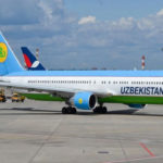 Авиакомпания Uzbekistan Airways превратила пассажирские самолеты Boeing 767 в грузовые