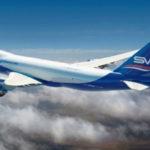 Азербайджанская авиакомпания Silk Way размещает заказ на два самолета Boeing 747-8