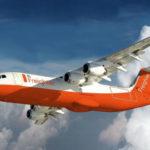 BAE отложила проект конвертации самолетов Avro RJ