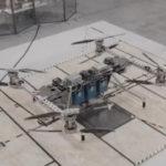 Boeing представила свой первый гражданский грузовой беспилотник