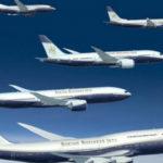 Boeing задумался о создании комбинированного BBJ для перевозки VIP-пассажиров и грузов
