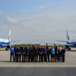 CargoLogic Germany получила сертификат эксплуатанта