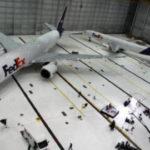 FedEx купит 30 самолетов Boeing 757 у United Airlines