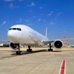 GECASнаправил первыйBoeing 777-300ER на конвертацию в грузовой вариант