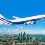 "Грузоперевозчик ""Атран"" расширит горизонты за счет B-737-800BCF"