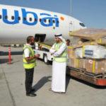 Грузовое подразделение авиакомпании flydubai переходит на электронное оформление грузов