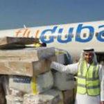 Грузовое подразделение авиакомпании flydubai выходит на российский рынок