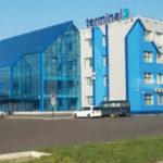 """Грузовой оператор """"Интерпорт"""" обработал в Емельяново 37,8 тыс. т грузов"""