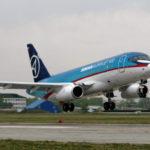 ГСС разработают грузовую версию самолета Superjet