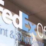 Компания FedEx предложила за ТNТ Express 4,4 млрд евро