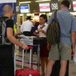 """Наибольший прирост пассажиропотока обеспечила авиакомпания """"Трансаэро"""""""