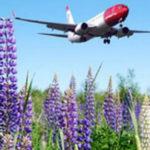 Норвежский лоукостер Norwegian Air Shuttle открывает грузовое подразделение