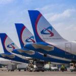 Пассажиропоток российских авиакомпаний в январе–апреле вырос на 12,4%