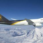 Программа Boeing 747-8 получила поддержку от UPS