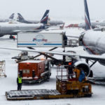 Рост пассажиропотока российских авиакомпаний замедлился до 13,5%