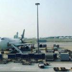 Тарифы на авиадоставку грузов из Китая в РФ могут вырасти до пиковых значений