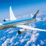 Uzbekistan Airways начала наращивать пассажиропоток в 2017 году