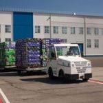 В аэропорту Емельяново внедрили систему управления грузовым авиатерминалом