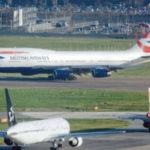 В Европе рекордно замедлился рост авиаперевозок