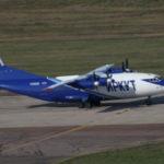 В Иркутске разбился грузовой самолет Ан-12
