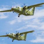 Второй Cessna SkyCourier присоединился к летным испытаниям