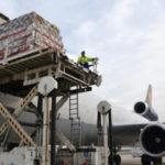 За год рост мирового рынка грузовых авиаперевозок ускорился